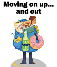 Student Packing, Moving & Shipping Marysville