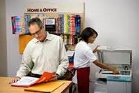 Copy & Fax Services Marysville