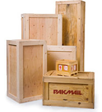Custom Crating & Packing Marysville