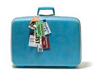 Travel & Luggage Shipping Marysville