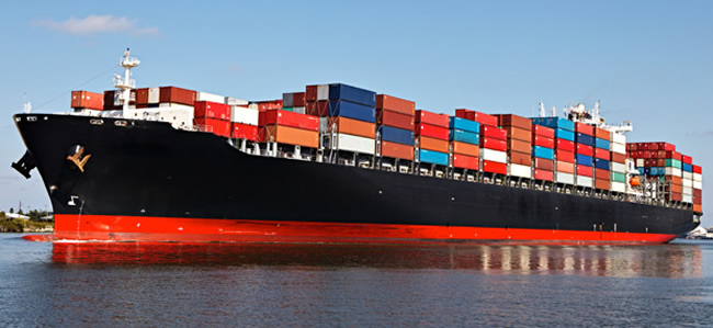 Cargo Freight Marysville