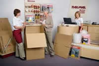 Packaging Supplies Marysville