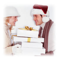 Holiday and Special Event Shipping Marysville