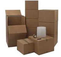 Moving Supplies Marysville