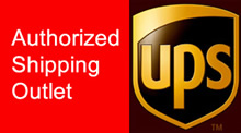 UPS Marysville