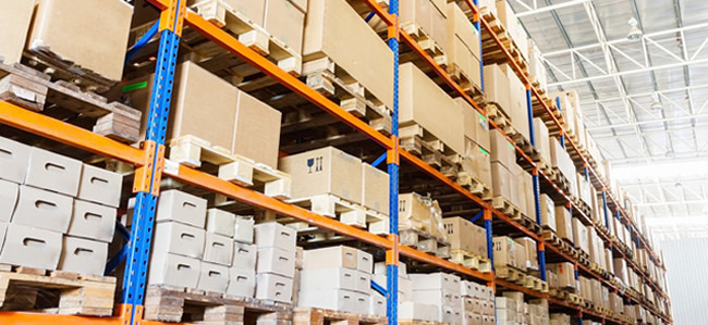 Warehouse & Inventory Freight Services Marysville
